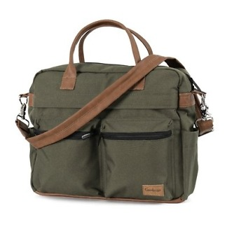 geanta carucior travel emmaljunga outdoor eco olive
