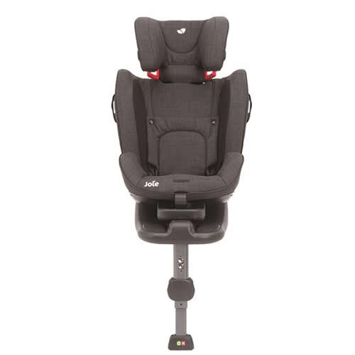 joie stages isofix pavement 2