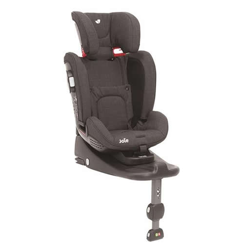 joie stages isofix pavement 3