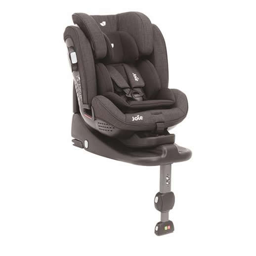 joie stages isofix pavement 4
