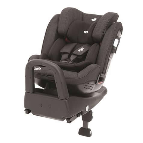 joie stages isofix pavement 5