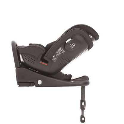joie stages isofix pavement 7