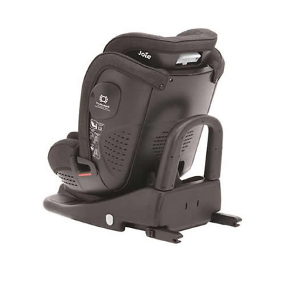 joie stages isofix pavement 8