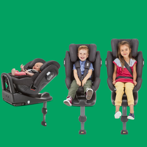 joie stages isofix z 2