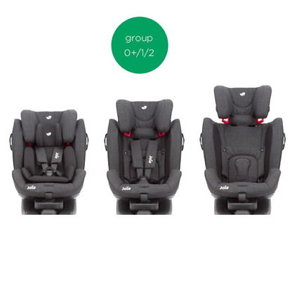 joie stages isofix z 3