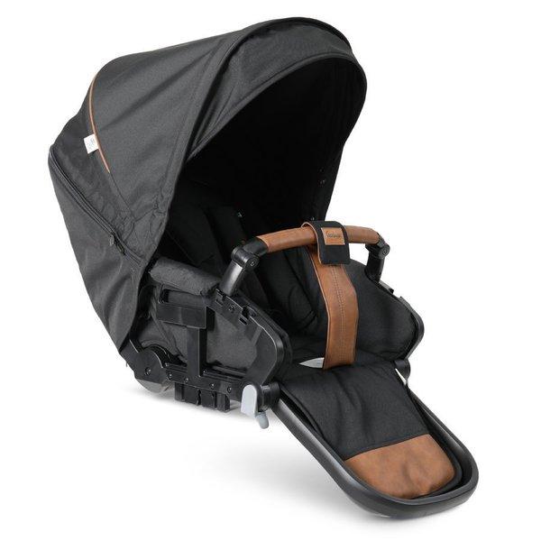 pachet carucior emmaljunga 3 in 1 nxt60 flat outdoor air Eco Black 4