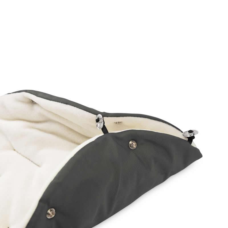sac de iarna sensillo eskimo polar 100x46 cm graphite 2