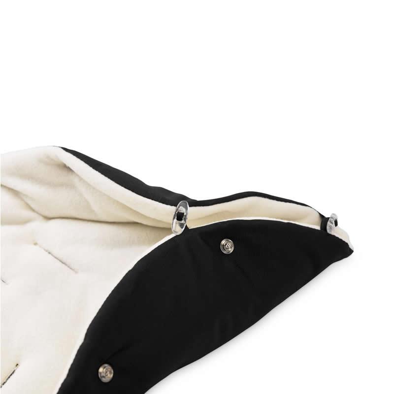 sac de iarna sensillo eskimo polar 100x46 cm negru 2