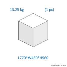Scoica auto inclinabila i Size Maxi Cosi Marble cu baza isofix z 14