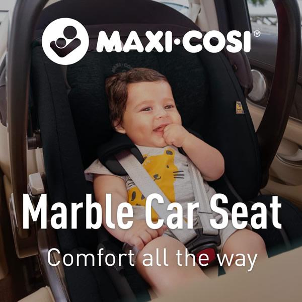 Scoica auto inclinabila i Size Maxi Cosi Marble cu baza isofix z 27