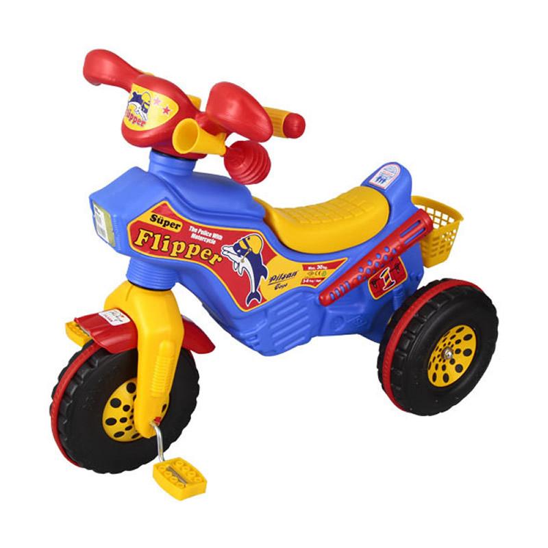 Tricicleta Pilsan FLIPPER 2