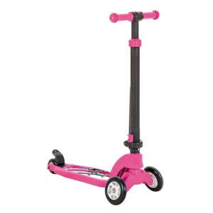Trotineta pentru copii Pilsan COOL SCOOTER pink