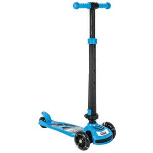 Trotineta pentru copii Pilsan POWER SCOOTER blue