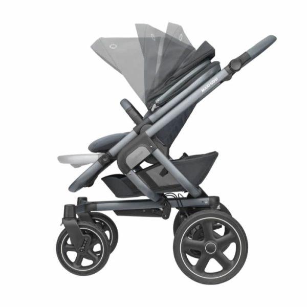 pachet carucior nova 4 maxi cosi essential graphite 3