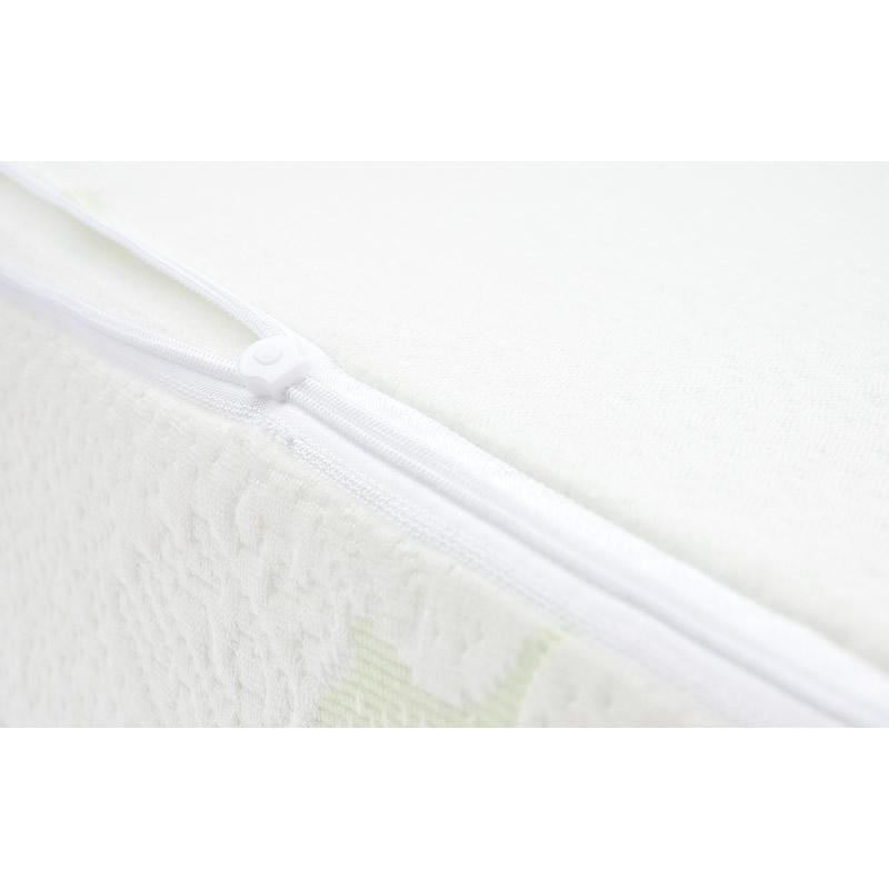perna antisufocare pentru carucior sensillo luxe cu aloe vera 38x30 cm 4