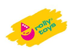 Logo Rolly Toys