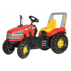 Tractor cu pedale Rolly Toys RollyX Trac 3 10 ani