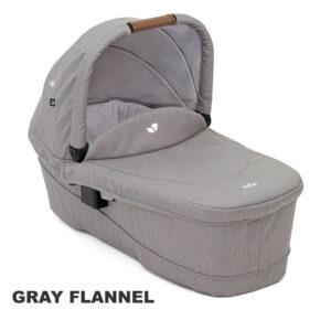 Landou Joie Ramble XL gray flannel