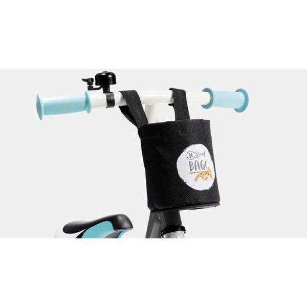 Bicicleta fara pedale 2Way Next Kinderkraft z 3