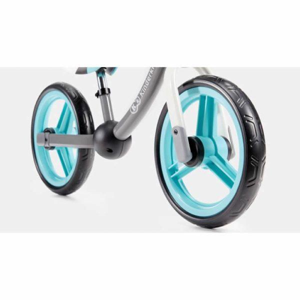 Bicicleta fara pedale 2Way Next Kinderkraft z 6