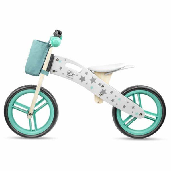 Bicicleta fara pedale RUNNER kinderkraft stars 1