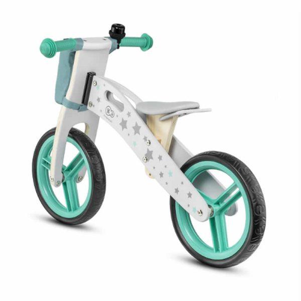 Bicicleta fara pedale RUNNER kinderkraft stars 3