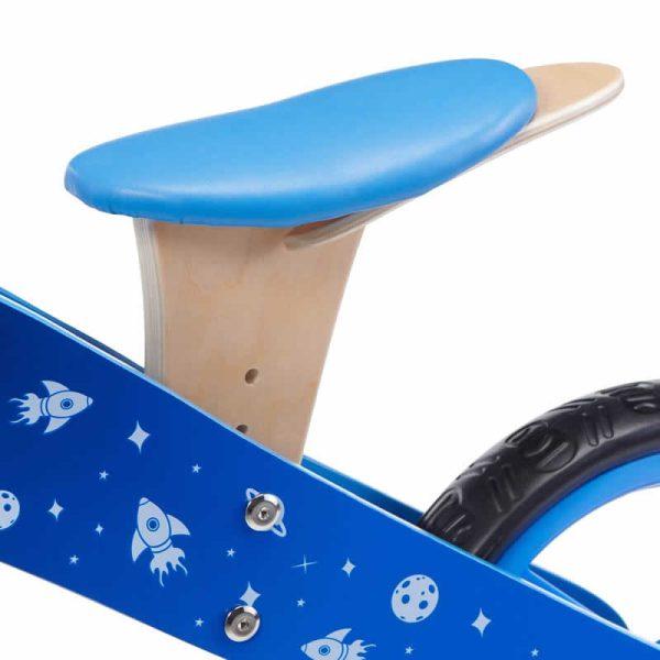 Bicicleta fara pedale RUNNER kinderkraft z 10