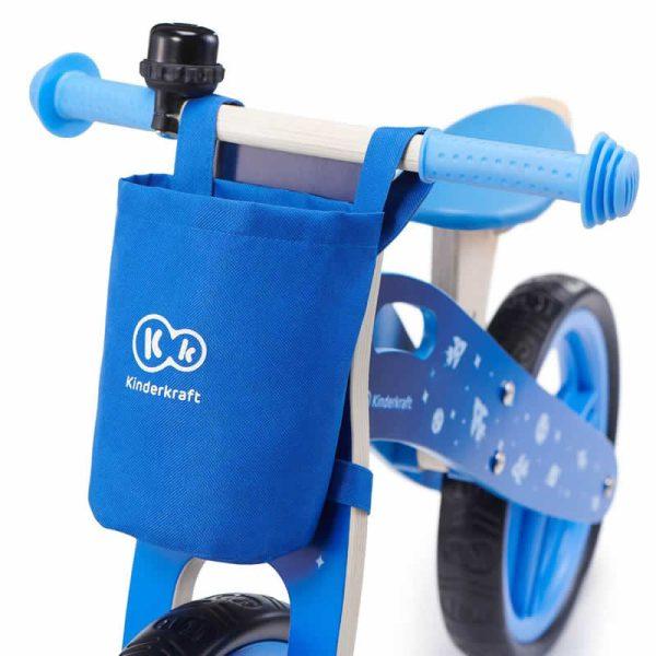 Bicicleta fara pedale RUNNER kinderkraft z 11