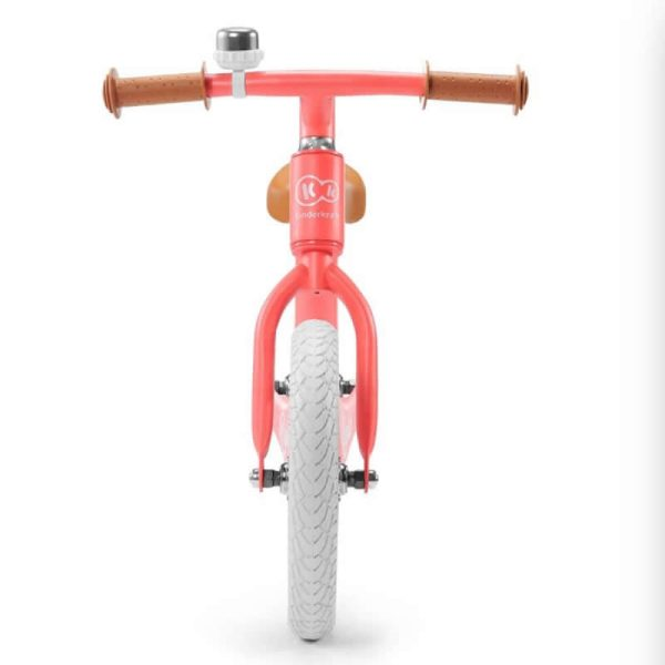 Bicicleta fara pedale Rapid Kinderkraft MAGIC CORAL 2