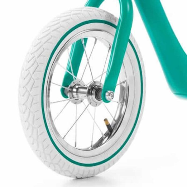 Bicicleta fara pedale Rapid Kinderkraft z 4