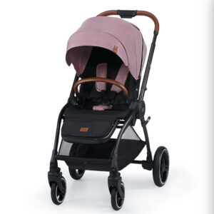 Carucior Evolution Cocoon Kinderkraft 2 in 1 mauvelous pink 1
