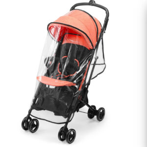 Carucior Mini Dot Kinderkraft coral 1