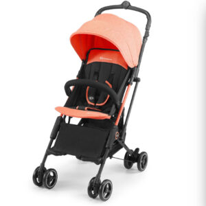 Carucior Mini Dot Kinderkraft coral