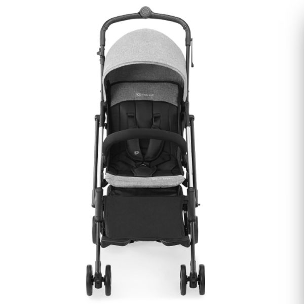 Carucior Mini Dot Kinderkraft grey 3
