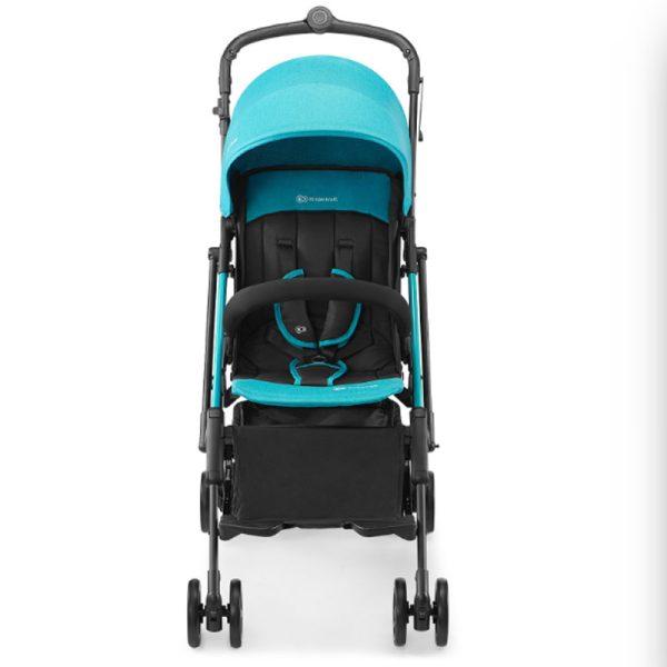 Carucior Mini Dot Kinderkraft turquoise 1 1