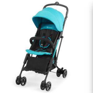 Carucior Mini Dot Kinderkraft turquoise 1