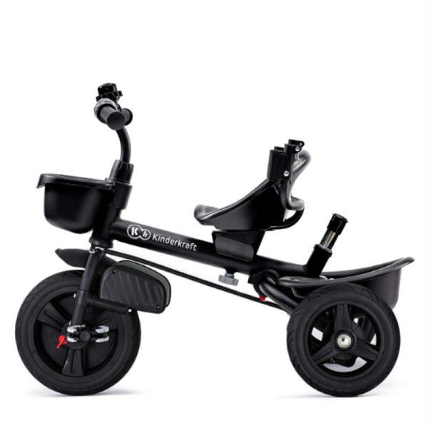 Tricicleta Aveo Kinderkraft grey 1