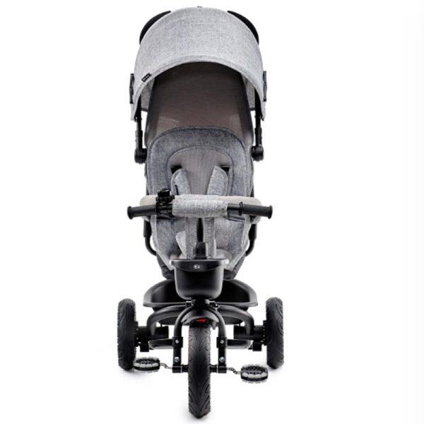 Tricicleta Aveo Kinderkraft grey 2