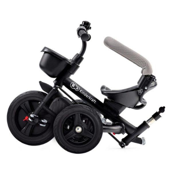 Tricicleta Aveo Kinderkraft grey 8