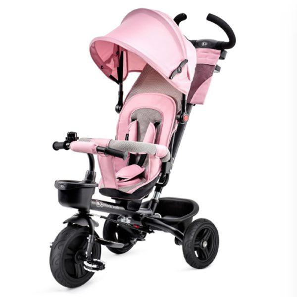 Tricicleta Aveo Kinderkraft pink