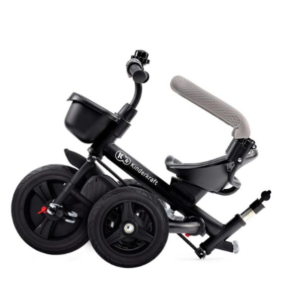 Tricicleta Aveo Kinderkraft pink 7