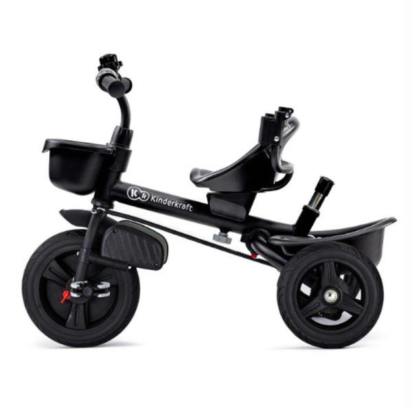 Tricicleta Aveo Kinderkraft pink 8