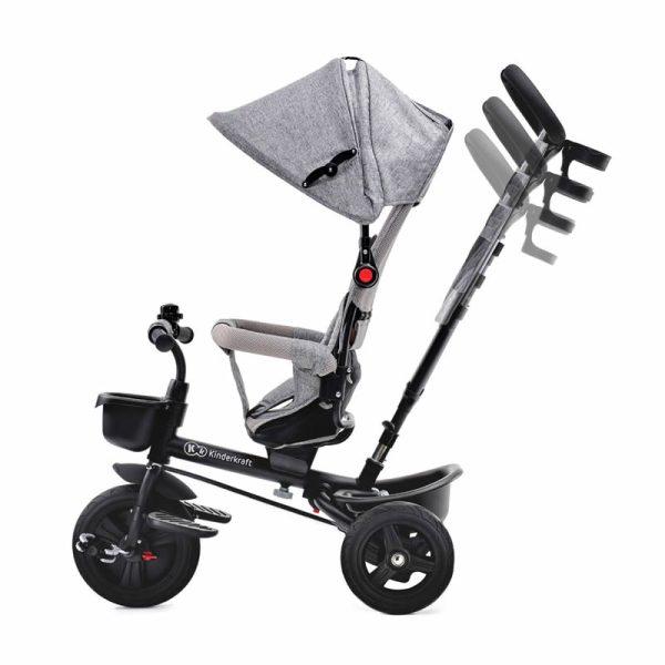 Tricicleta Aveo Kinderkraft z 12