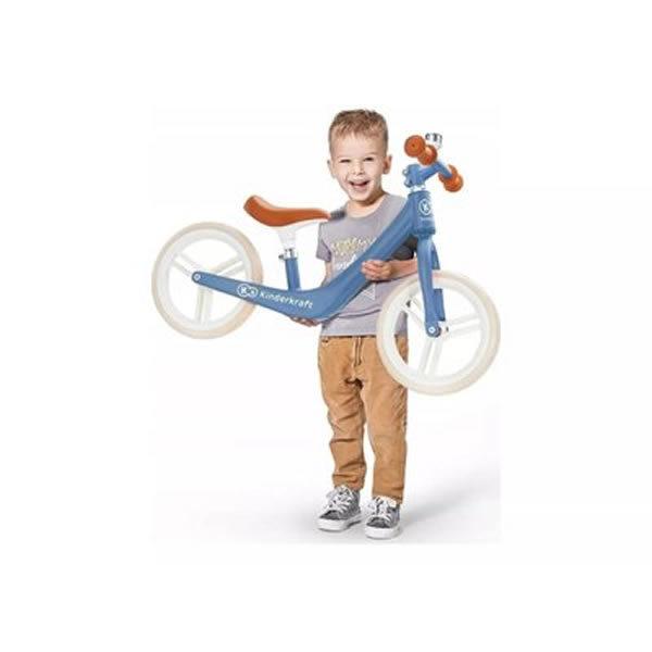 bicicleta fara pedale fly plus kinderkraft z 1