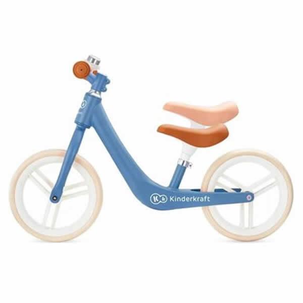 bicicleta fara pedale fly plus kinderkraft z 4
