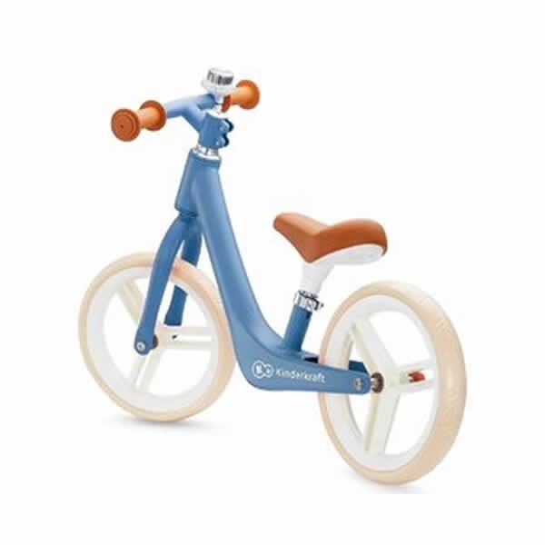 bicicleta fara pedale fly plus kinderkraft z 6