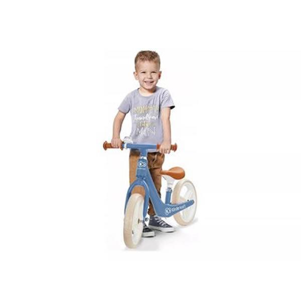 bicicleta fara pedale fly plus kinderkraft z