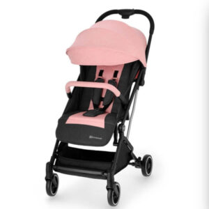 carucior indy kinderkraft pink