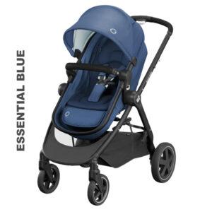 Carucior Zelia2 Maxi Cosi essential blue 0