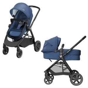 Carucior Zelia2 Maxi Cosi essential blue